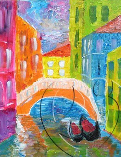008002 Venice