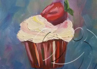 016127 cupcake
