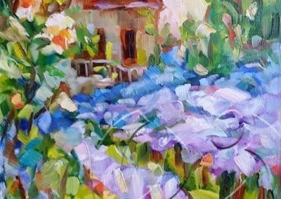 018214 house in the levander garden