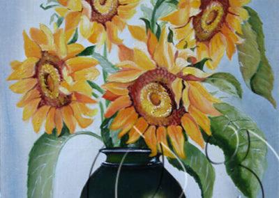 010020 sunflower