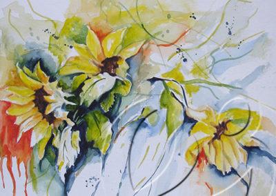 012061 Sunflower