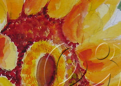 012064 sunflower detail2