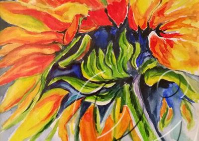 015092 Sunflower