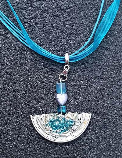 set medal blue s