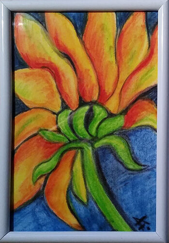 015097  Sunflower 2