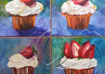 016127 cupcakes