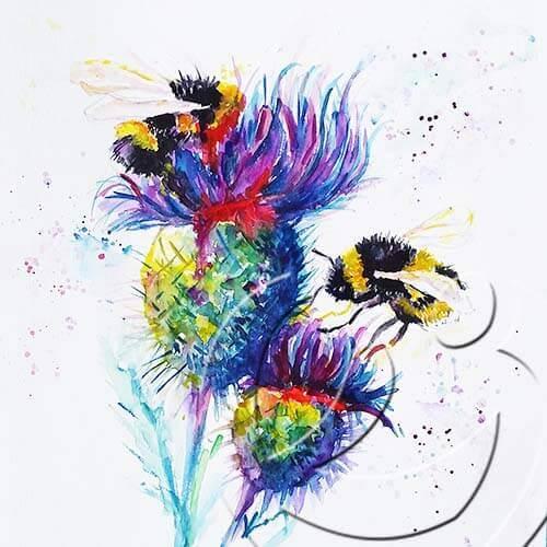 017203 Bee