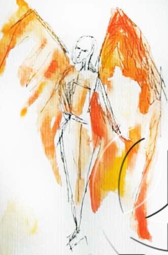 018252 angelcard