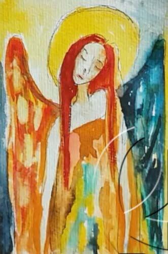018254 angelcard