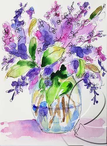 019284 syringa bouquet 2