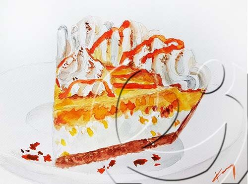 019338 pumpkin pie