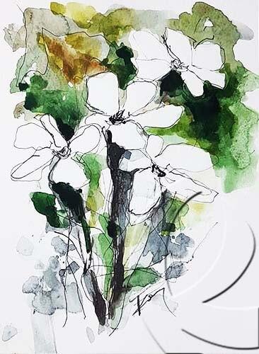 020359 winter jasmine